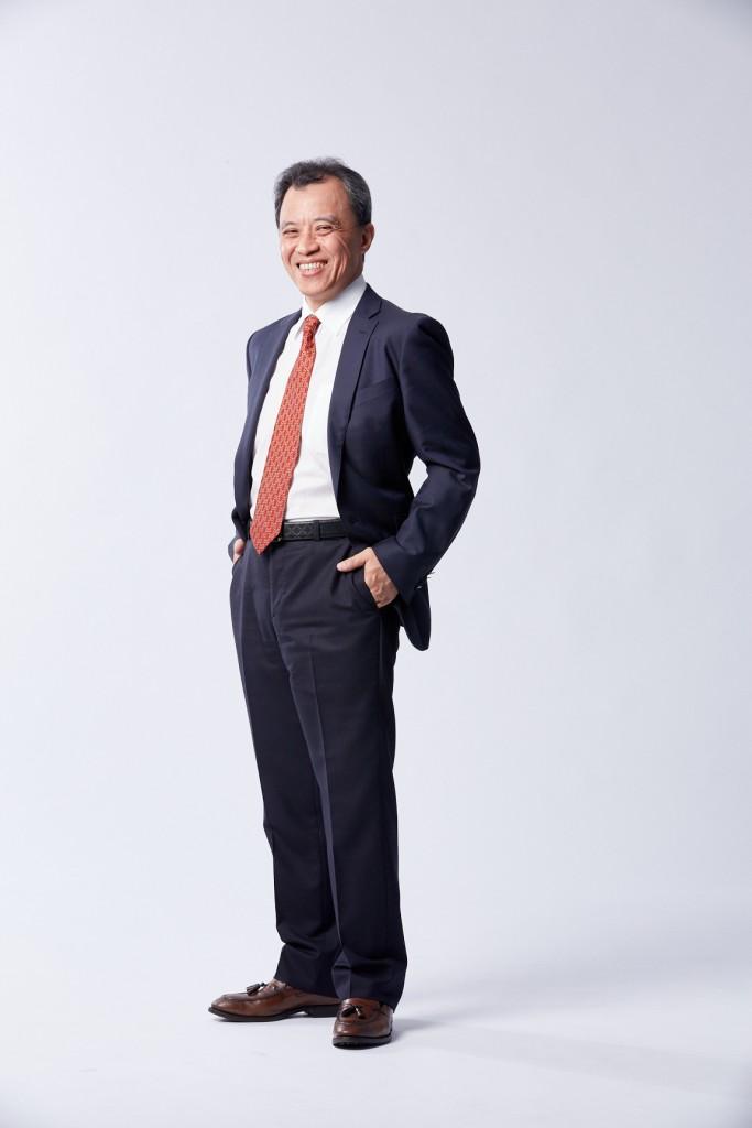 遠雄-資訊長照片