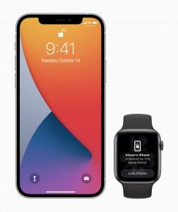 Apple_iOS-update-iphone12pro-watchseries6-unlocking-screen_042621